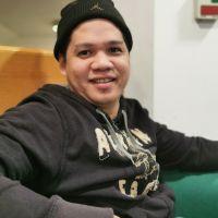 Gaudencio profile picture
