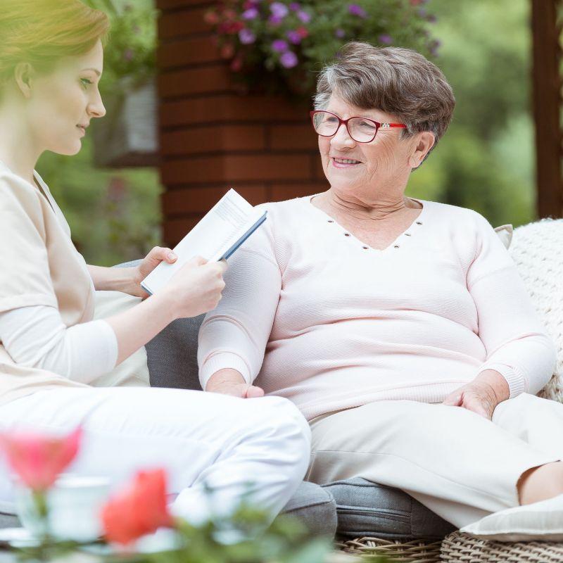 5 Greatest Emotional Struggles of Caregiving