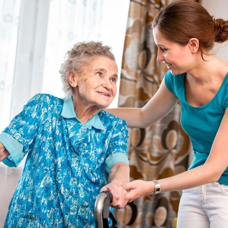 7 Tips in Dementia Care: Refusal to Bathe
