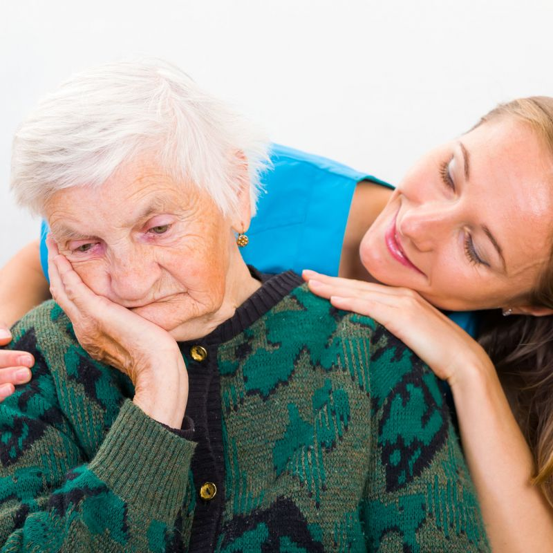5 Tips in Caring for a Controlling and Cranky Senior Adults