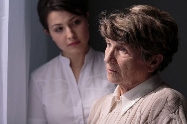Why Elderly are Vulnerable to Abuse
