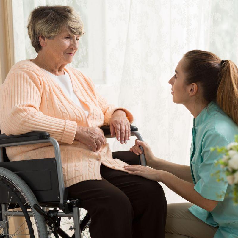 Importance of Emotional Balance in Caregiving