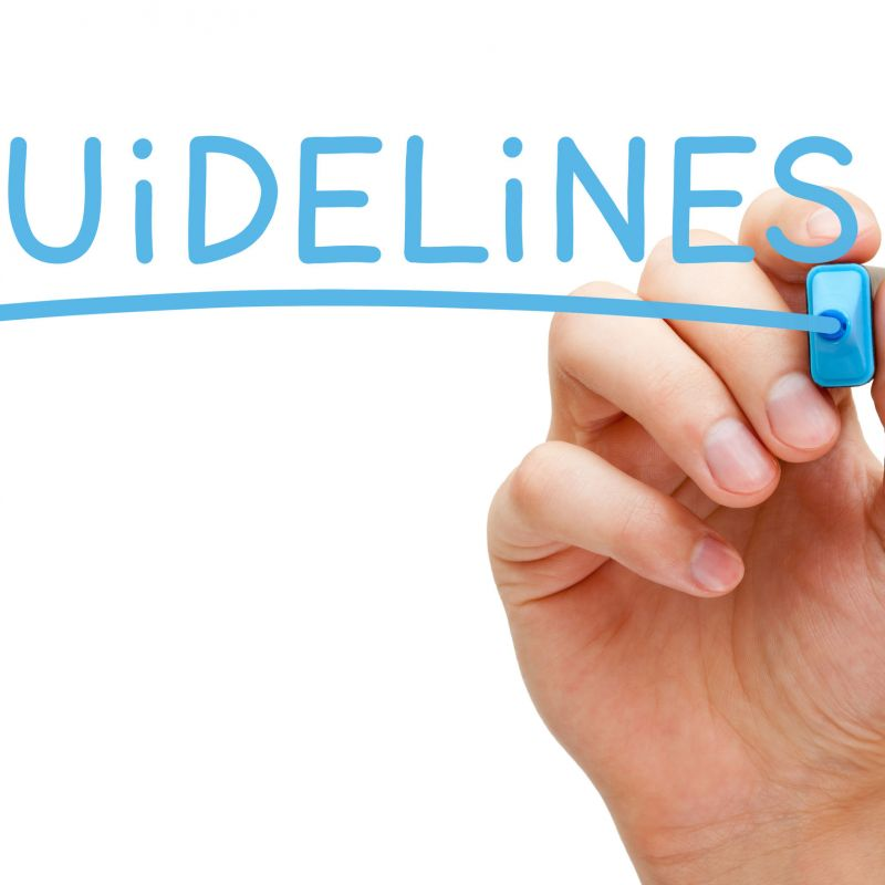 The Covid-19 Pandemic - Ministry of Health Guidelines, February 2021