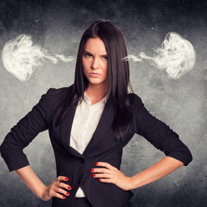 5 Effective Tips to Manage Anger