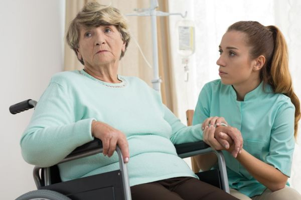 Caregiving 101: When Your Patient Refuses Help