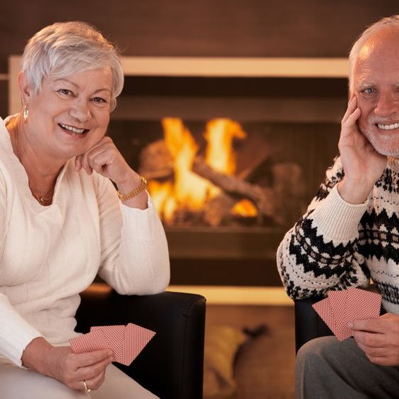 Winter Weather: How to Protect Your Elderly Patient