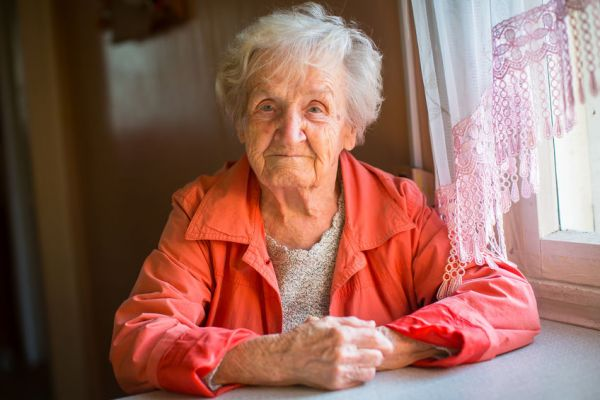 Caregiving 101: When Your Elderly Patient Behave Badly