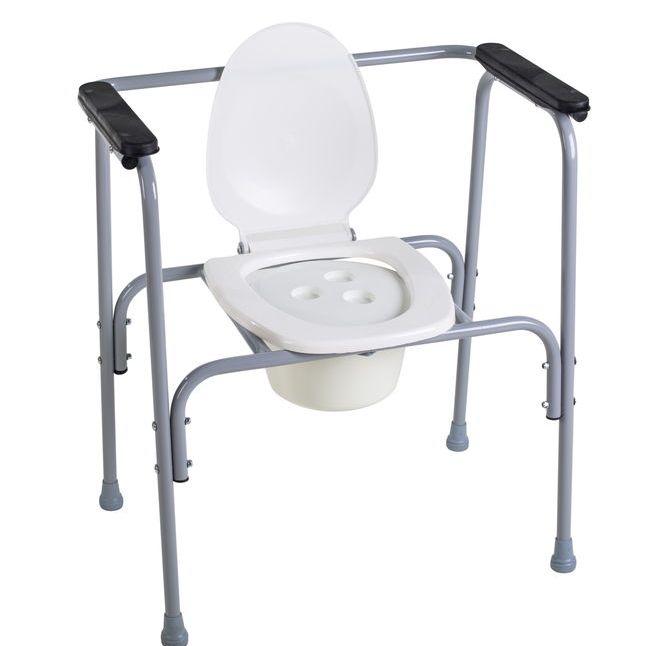 כסאות רחצה לבטיחות עבור קשישים והגיל השלישי