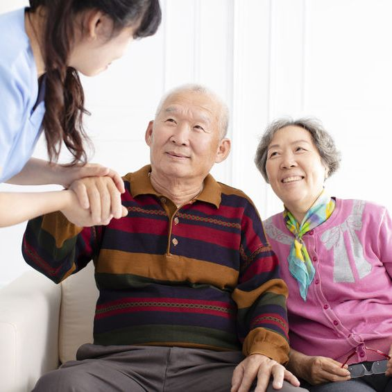 New to Caregiving? 5 Things You Need To Know