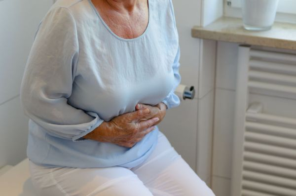 Elderly Bowel Problem: How To Deal With It?