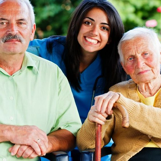 Practice the Four R's To Make Your Life Easier as a Caregiver