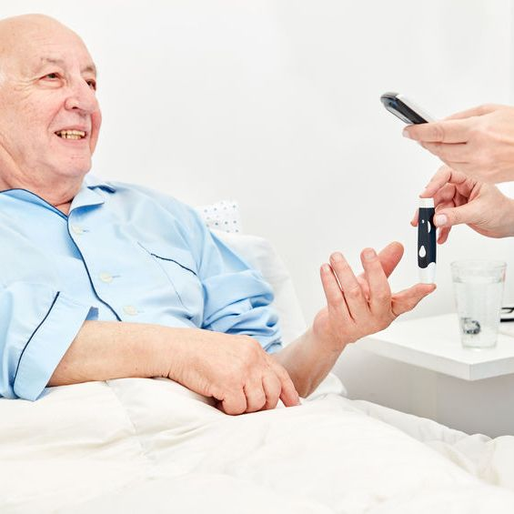 5 Tips in Taking Care of a Diabetic Patient