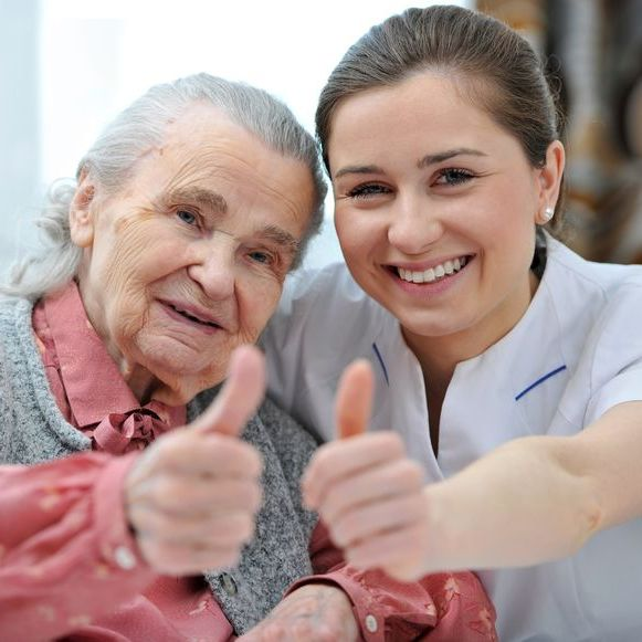 How To Be a Self-Confident Caregiver