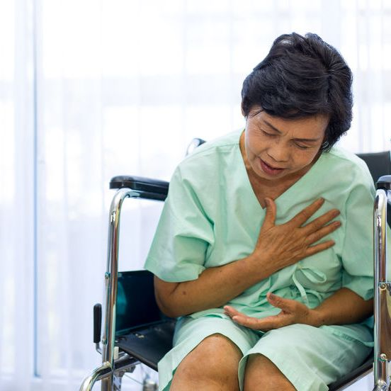 Patients with Heart Failure: How to Take care of them?