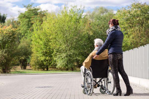 How To Make Caregiving Easier