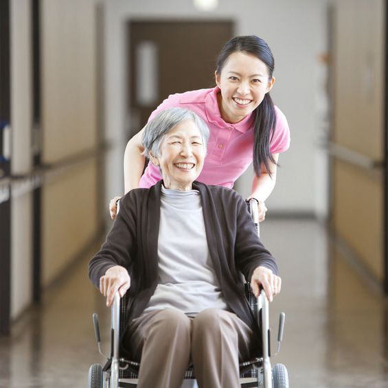 How to Turn Your Patient's House into a Home Care Home for Them?