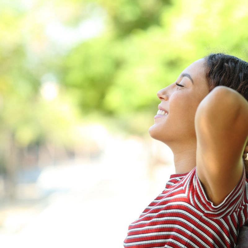 5 Ways to Handle Anxiety in Caregiving