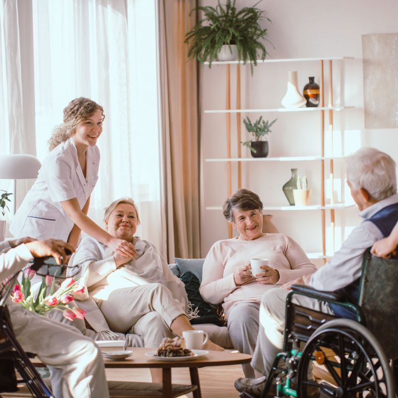 Covid 19 - Prohibition on Restricting the Movement of Foreign Caregivers
