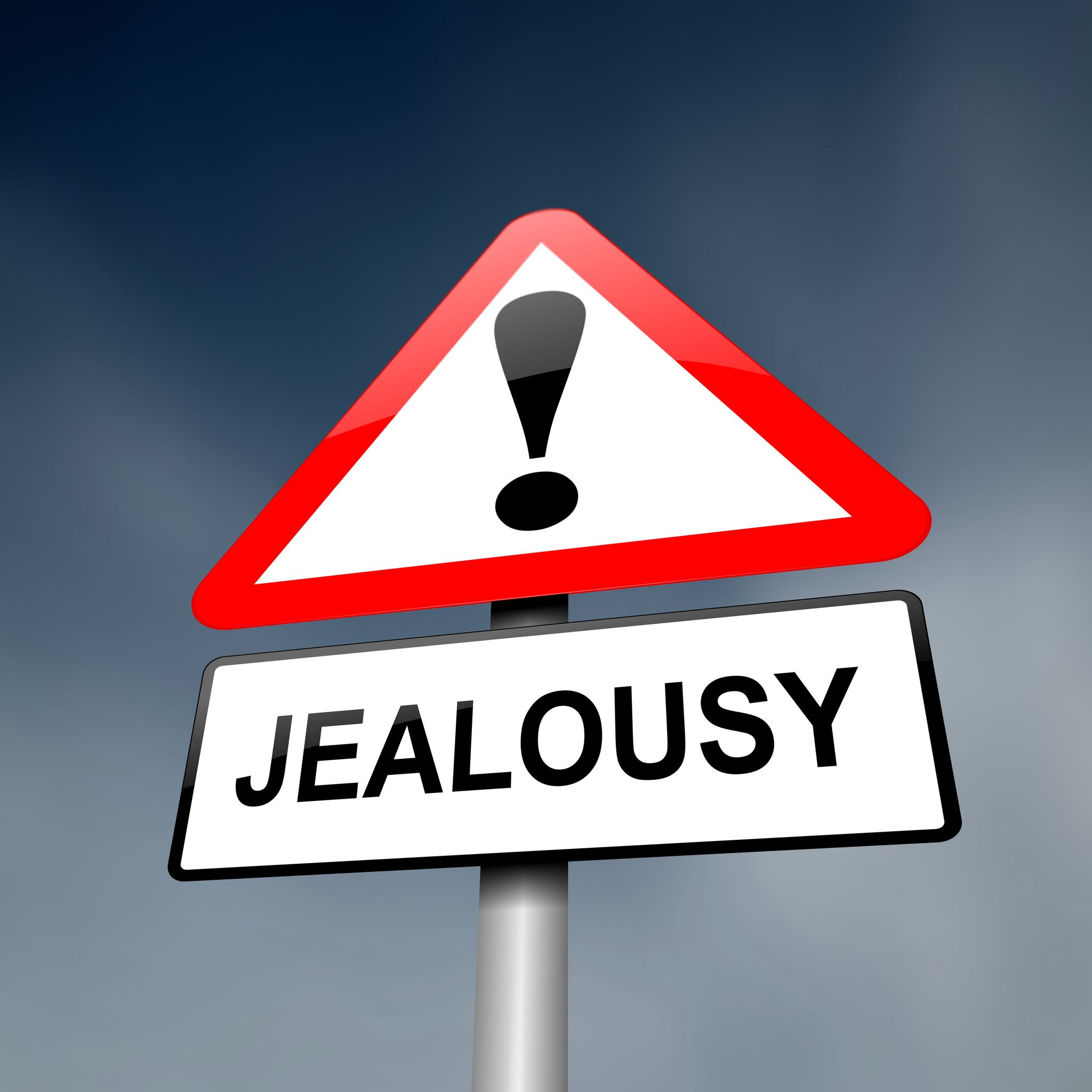 Insecurity, Jealousy & Envy as I know it!