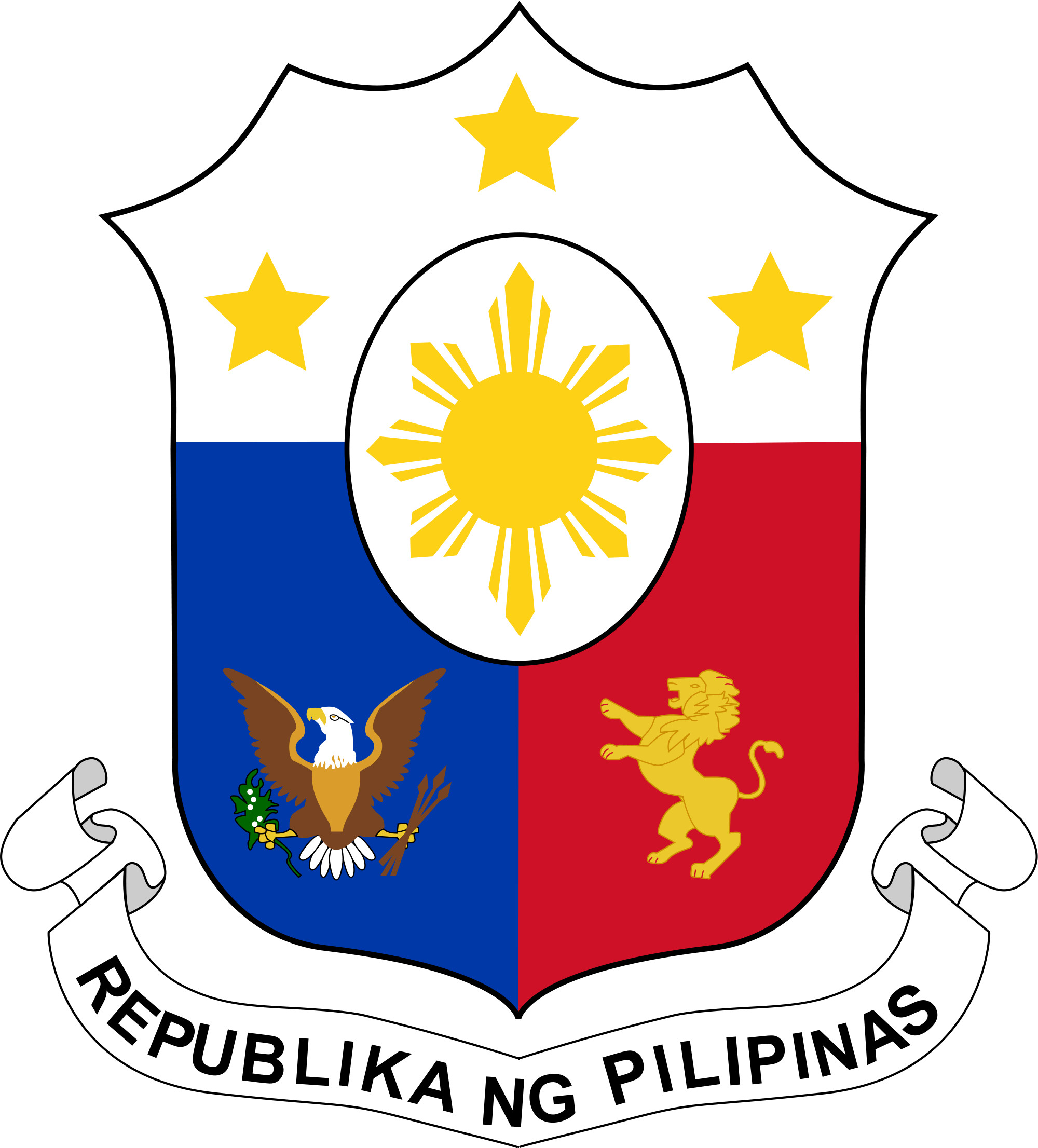 Philippine Embassy: Announcement on Consular Services