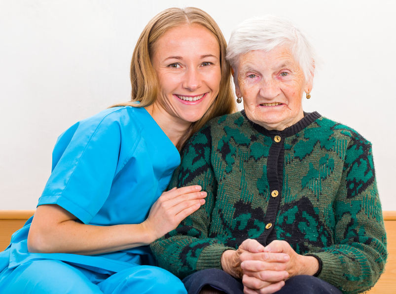 Best Traits a Caregiver Should Have