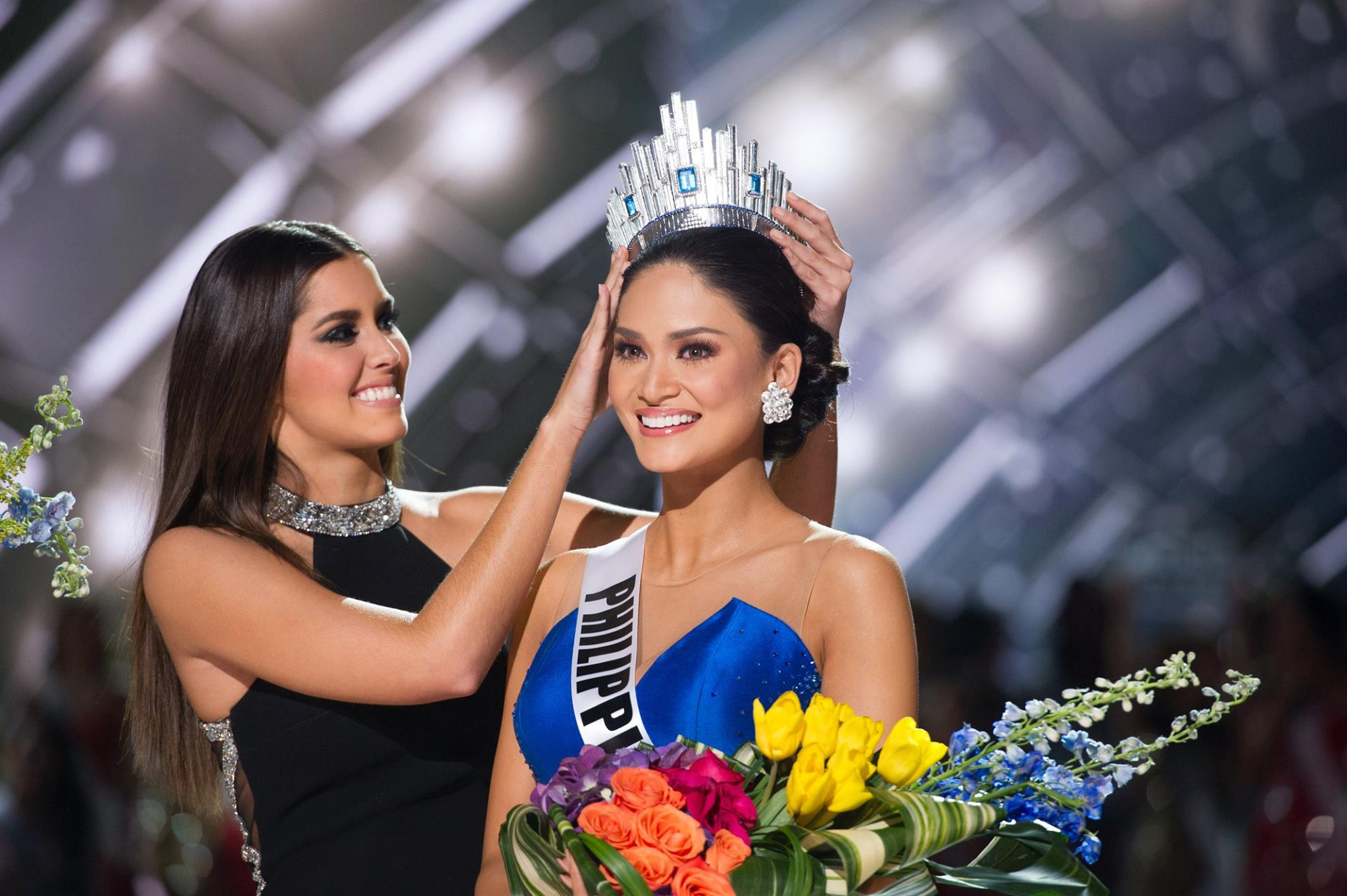 Philippines: Miss Universe 2015