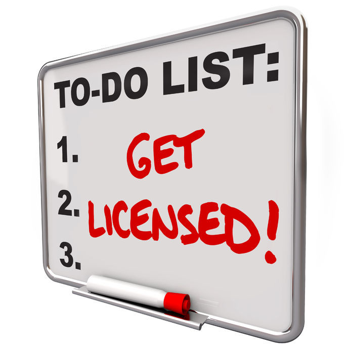 Special Professional Licensure Board Examination