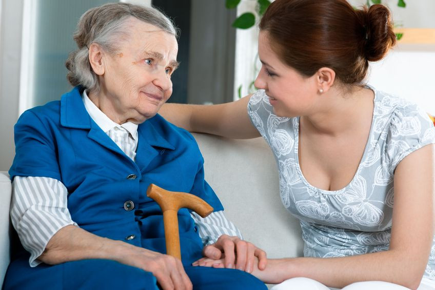 Underpaid Caregivers? Who's To Blame?