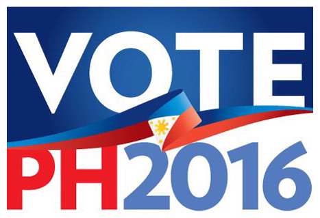 Philippine Election: And Our Future Begins Today!