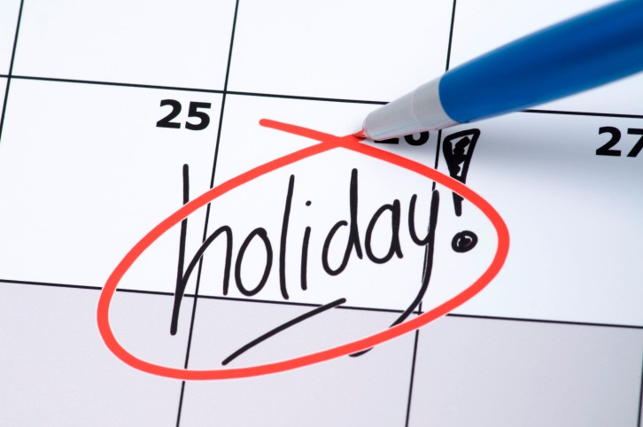Philippine Embassy: April 2017 Holidays