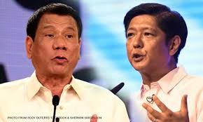 Duterte, Marcos Leading The Polls In Initial Election Results