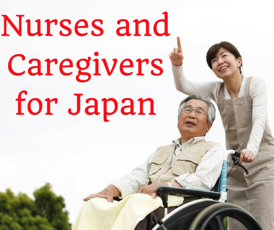 OFW's for Japan and Warning On Illegal Recruitment of Caregivers