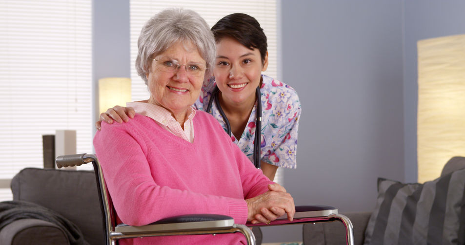 Fundamentals of Caregiving
