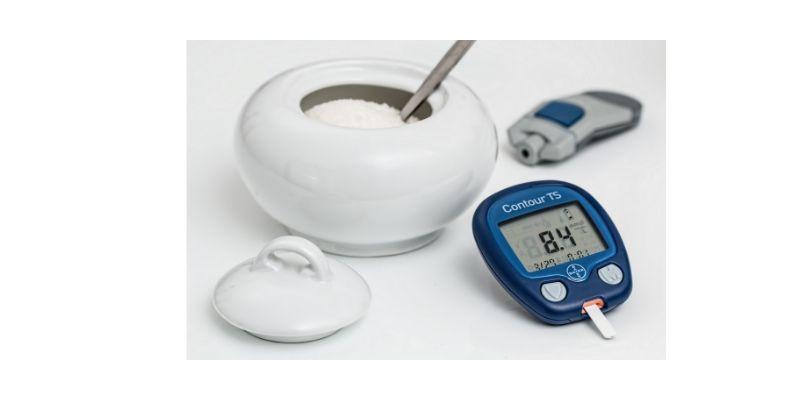 Десять принципов питания при диабете