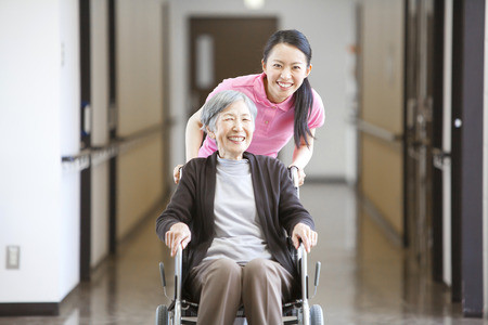 Japanese Group To Simplify The Application Process of Caregivers and Nurses To Work in Japan