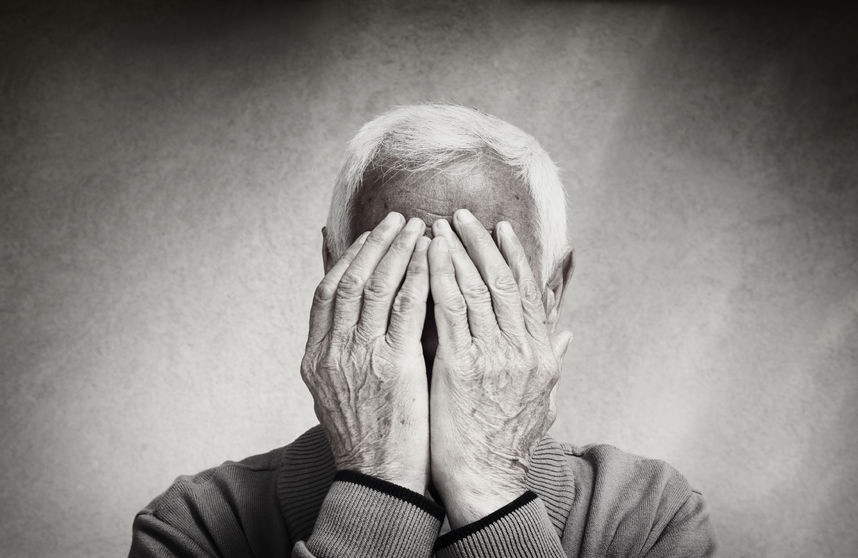 עושק בקרב קשישים