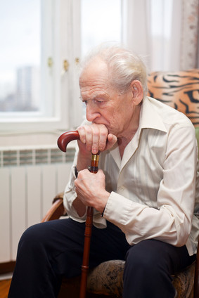 Depression: Overcoming Geriatric Depression (Part 2)