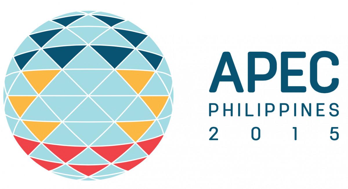APEC 2015: Manila, Philippines