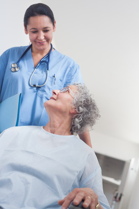מטפלות סיעודיות   בשילוב הרפואה הגריאטרית