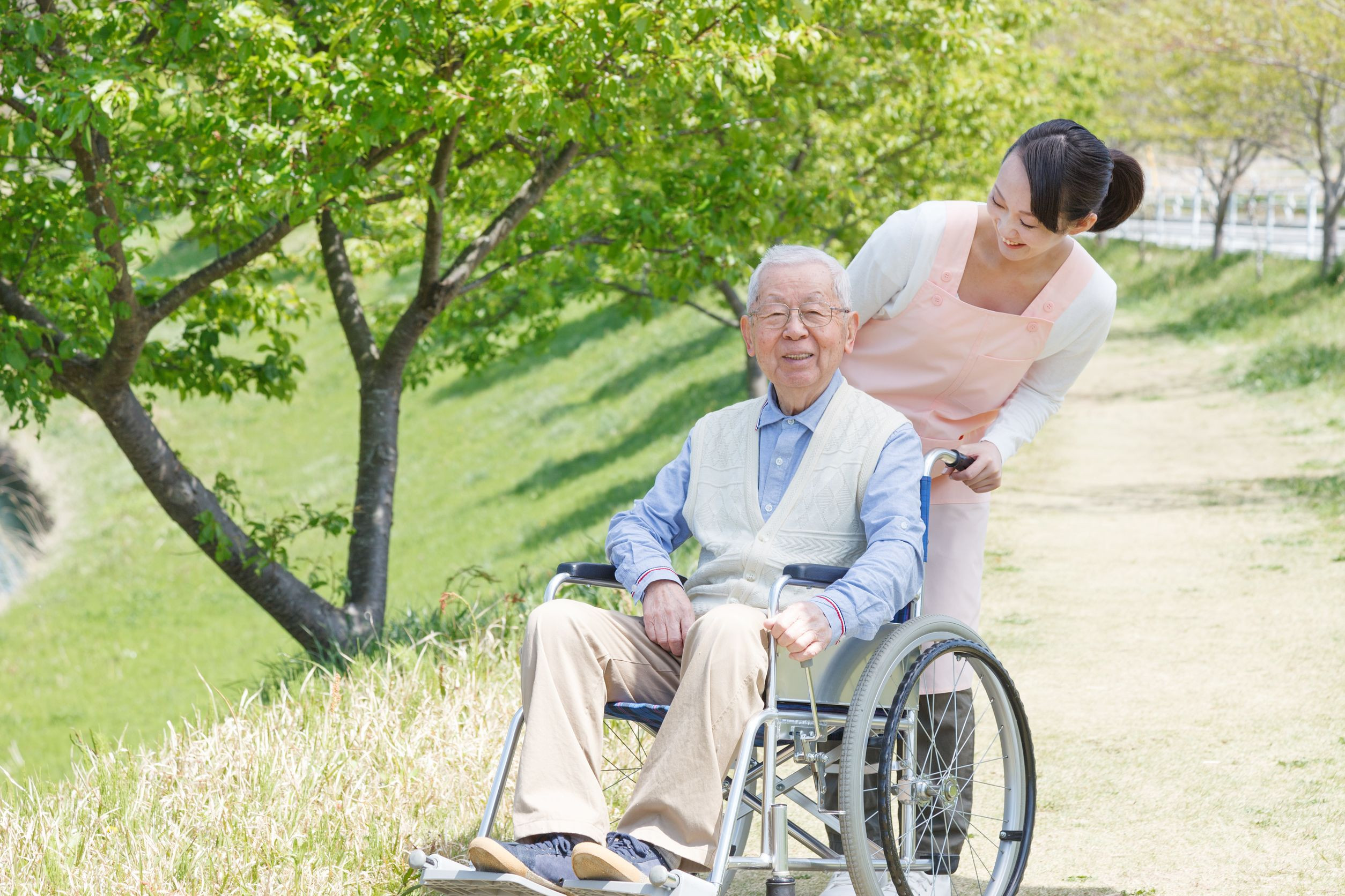 Prior Written Notice Must be Given Before Leaving an Elderly or Handicapped Employer