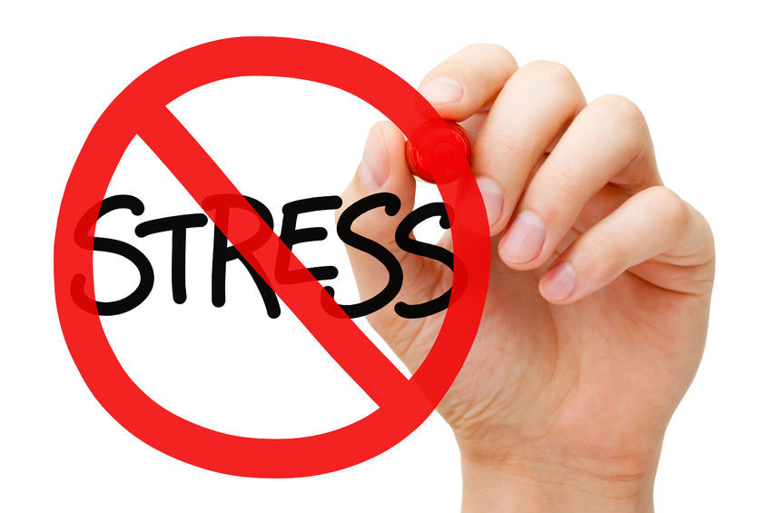 4 Best Ways to Deal with Stress as a Caregiver