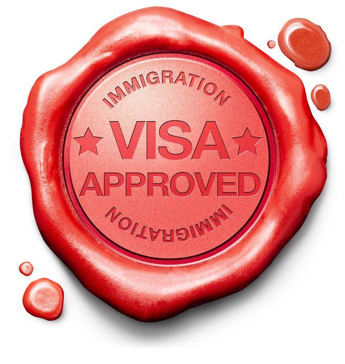 Правила получения гуманитарной визы в Израиле