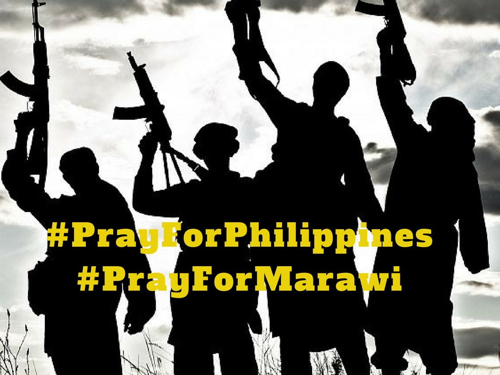 Philippines: The Marawi City Siege