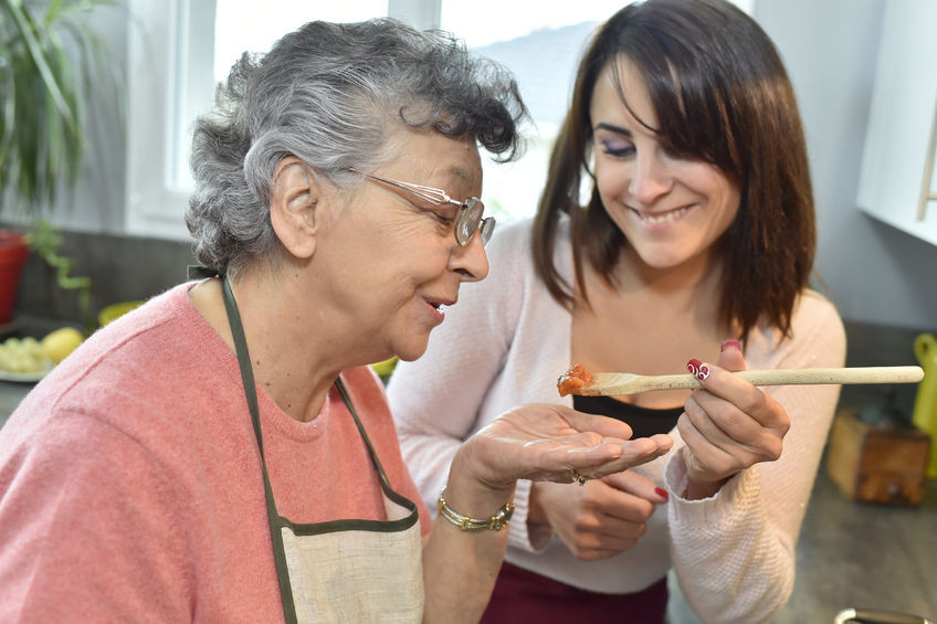 Cooking Tips and Hacks for Caregivers