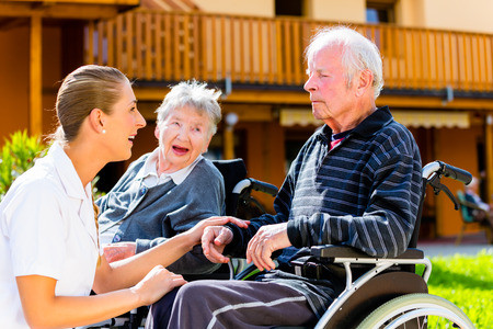 How To Get Hired In The Caregiving Industry?