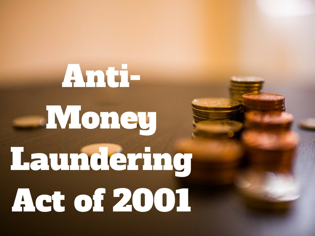 Philippines: Anti-Money Laundering Act of 2001