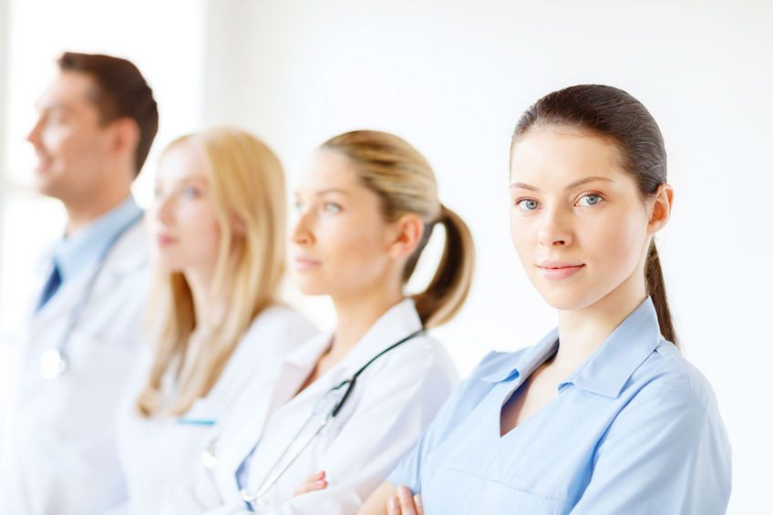The Importance of Coordination with Healthcare Professionals