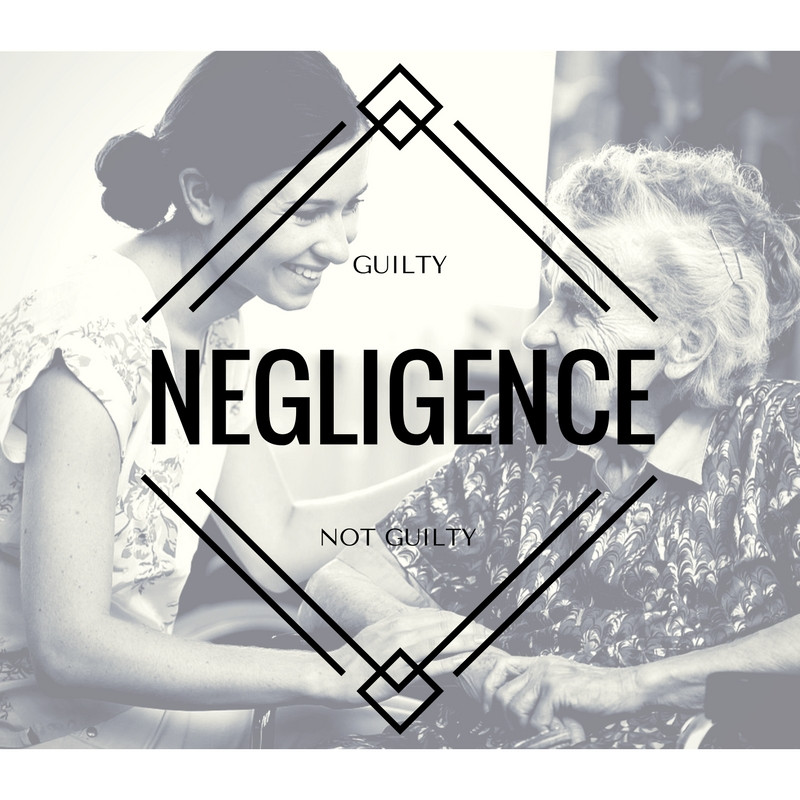 Opinion: Negligence of Duty; Guilty or Not Guilty?