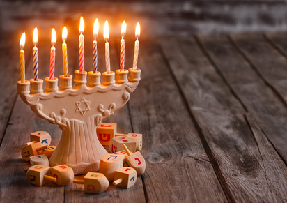 Hanukkah: A Celebration Of Miracles, A Celebration Of Victory