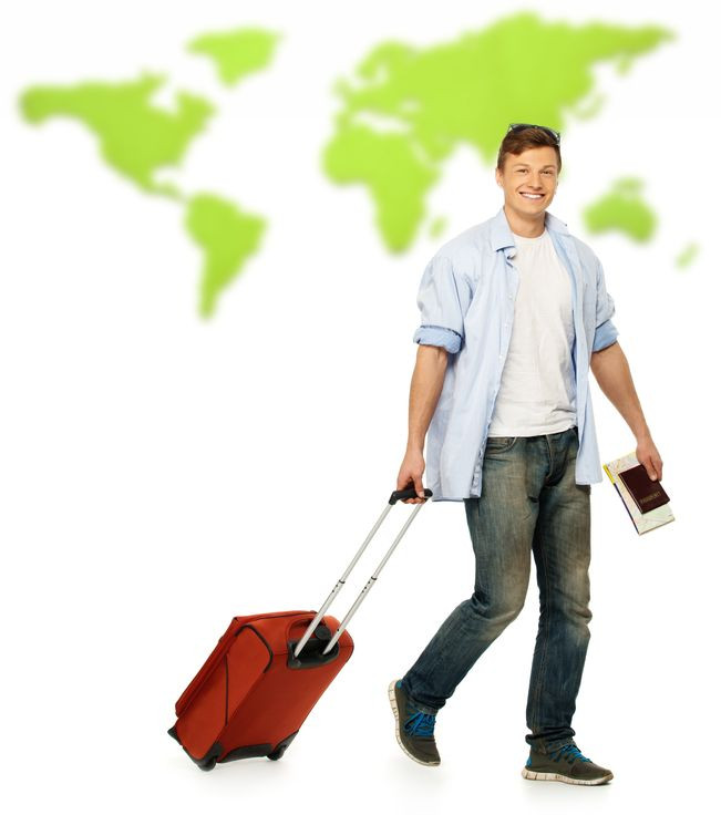 "Planning Your ""Abroad"" Life: Reassessment of Purpose and Goals."